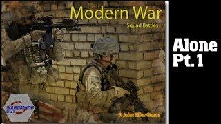 Modern Battles   Alone Pt 1
