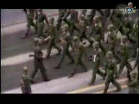18 năm sự kiện Thiên An Môn Tổng cộng con số người chết lên đến 10 000   Clip vn