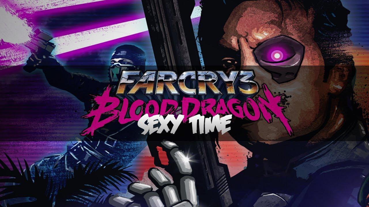 Секс в игре far cray 3 biod drkon