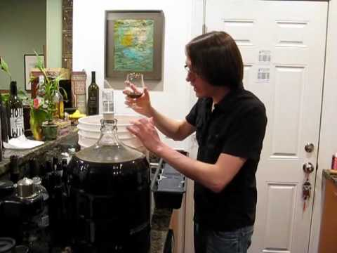 Home Brewing a Java Stout With Joe (Part 5)
