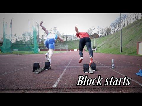 Block starts - May 3, 2016