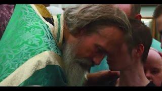 душевнобольные идут к Богу - рассказ священника