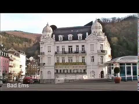 Places to see in ( Bad Ems - Germany )