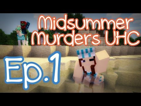 Midsummer Murders UHC [Ep.1] Diamond Horses and Tempting Temples
