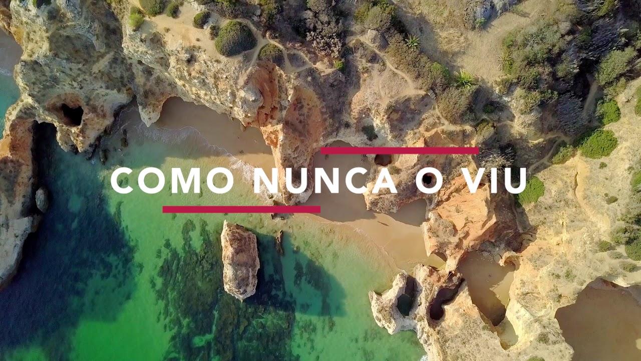 Samsung Smart TV & Samsung Gear VR | Portugal Como Nunca o Viu