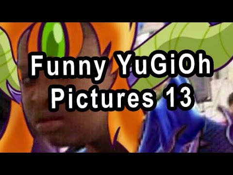 Funny YuGiOh Pictures 13