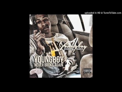 SOLD NBA Youngboy