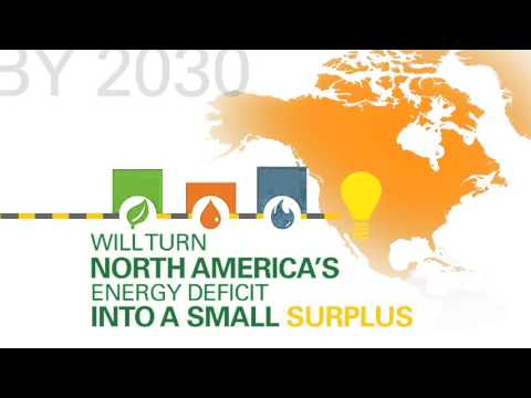 BP Energy Outlook 2030 - Global Energy Trends - YouTube