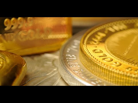 JAYANT BHANDARI - Why I Own Gold and Gold Mining Companies