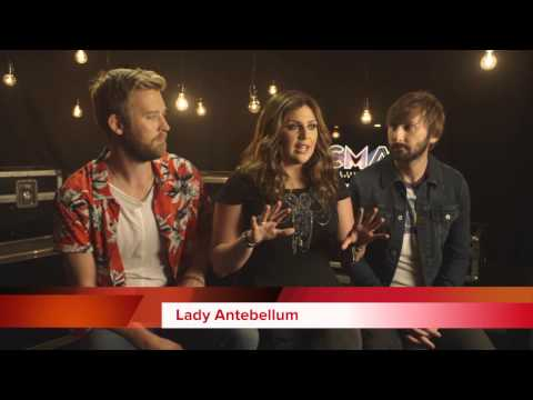 2015 CMA Music Festival Country's Night to Rock Preview