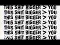 2 Chainz - Bigger Than You (Lyric Video) ft. Drake, Quavo