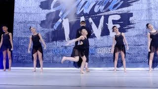 Group Dance (Rising From The Ashes) | Dance Moms | Season 8, Episode 15