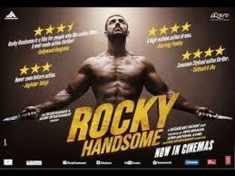 Download Rocky Handsome 720p HD Full Movie (SUPER HIT)   John Abraham, Shruti Hassan   #bookofsylvester