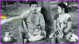 Padmanabham Comedy Sequence - In Mooga Nomu Telugu Movie