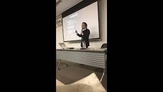 菅野 完が日本会議と森友問題について語る!
