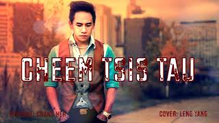 Cheem Tsis Tau - Leng Yang | COVER
