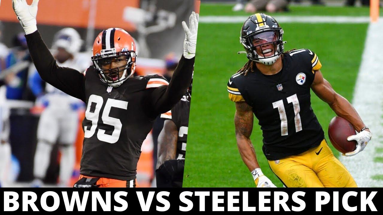Browns vs. Steelers, Week 6: TV schedule, injury report, odds ...
