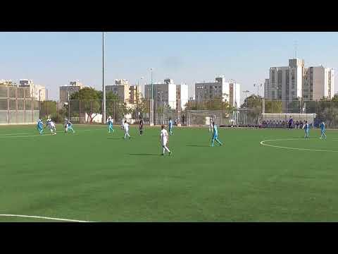 Hapoel Katamon VS Beitar Ramle Tel Aviv U14 - 2004 - Ball In Play