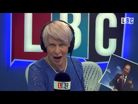 "Katie Hopkins: Rips into Tony Blair over Brexit. ""We didn't know what we voted for"" Feb 19th 2017."