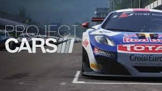 how to install project CARS (torrent) 100% work