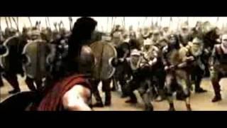 Скачать 300 Spartans Rammstein