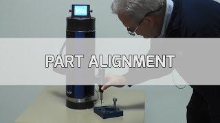 part alignment zcat tutorial