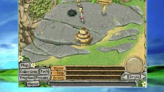 Virtual Villagers 4: The Tree of Life Cheats - Tech Points and Food