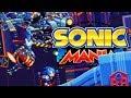 Студиополис Sonic Mania 2 mp3