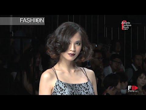 L'OREAL OPENING Jakarta Fashion Week 2014 - Fashion Channel