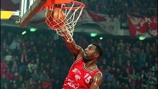 [1993-1994] FIBA Euroleague Quarterfinals (Game 3): Olympiakos vs Buckler Bologna