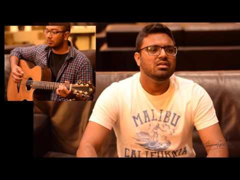 (Arijit Singh) Raabta Unplugged - Jacob & Ameya