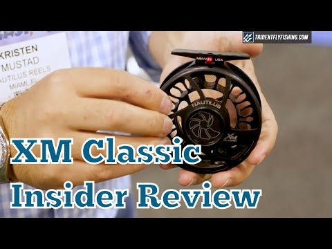 nautilus-xm-classic-fly-reel---kristen-mustad-insider-review