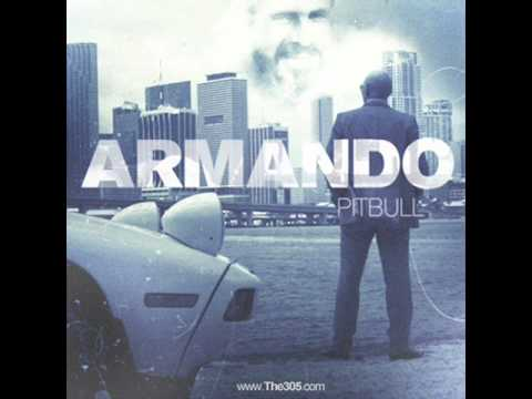 Pitbull - Armando - Watagatapitusberry