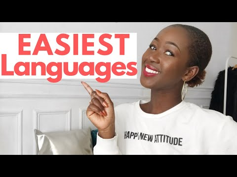Top 3 Easiest Languages To Learn