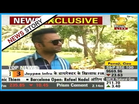 Sachin Joshi Buys Kingfisher Villa For 73 Crores