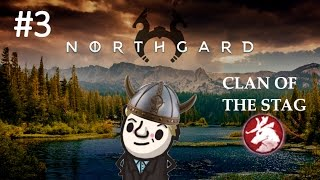 Northgard - Clan of the Stag - Part 3