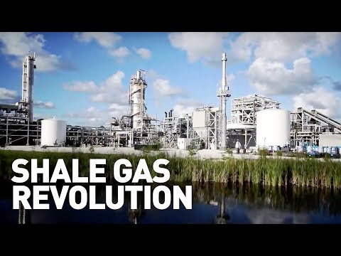 Leading the UK Shale Gas Revolution