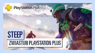 STEEP - Zwiastun Playstation Plus