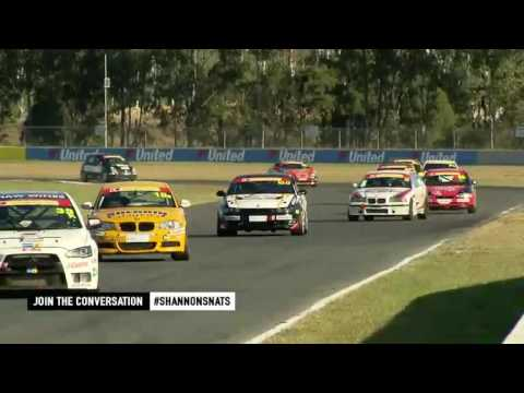 Open2view - Australian Production Cars - Round 3 Live Feed