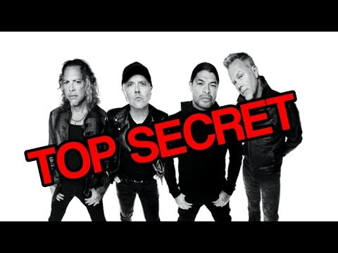 METALLICA Is About To Do Something Epic