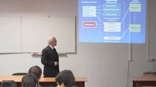 Лекция 4: Виртуализация. Процессы и потоки