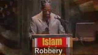 Khalid Yasin - Islam And America