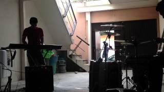 FUNKY MONKEY - la vecina (Los amigos invisibles)