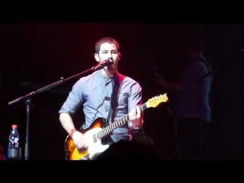 Drive - Jonas Brothers (02.28.2013 - Santiago, Chile) mp3