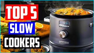 Before You Buy A Slow Cooker, Watch This Video!