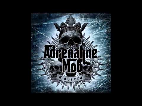 Adrenaline Mob - High Wire (Badlands Cover)