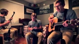 "Three Luke Henrys Play ""Denouncing November Blue"""