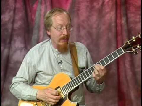 Jazz Chord Progressions taught by Adrian Ingram
