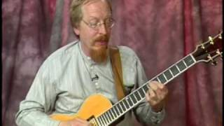 Jazz Chord Progressions taught by Adrian Ingram