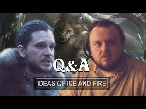Game of Thrones Season 7 Live Q&A (Session 1) Does Sam Have The Cure?